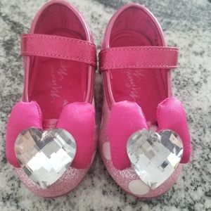 Minnie Shoes from Disney Store